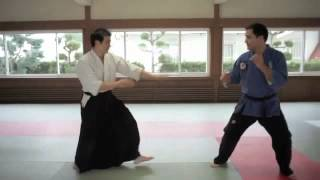 Video jujitsu vs aikido MP3, 3GP, MP4, WEBM, AVI, FLV Oktober 2018