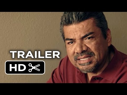 Spare Parts Official Trailer #2 (2015) – George Lopez Drama HD