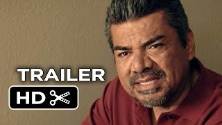 Nonton Spare Parts Official Trailer #2 (2015) - George Lopez Drama HD Film Subtitle Indonesia Streaming Movie Download