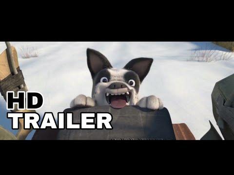 RACETIME (2018) - Official Trailer   Senior Movie