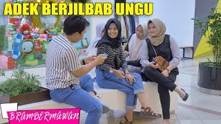 Video LAMAR ADEK JILBAB UNGU CANTIK NIAN CAK ULEK BULU - BRAM DERMAWAN MP3, 3GP, MP4, WEBM, AVI, FLV April 2019
