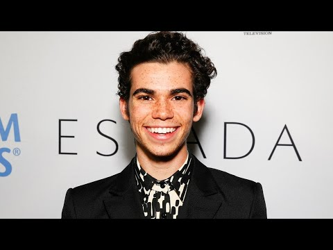 Cameron Boyce Remembered by Costars