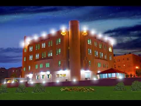 مستشفى الحياة العام