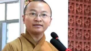 Giấc Mơ Về Phật Giáo Việt Nam - Phần 06