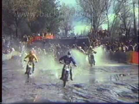 BackTrack Motocross (Vintage)