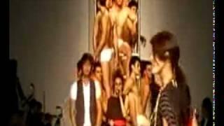 ELLE Bangkok Fashion Week A/W 2008 -- Zenithorial (Part II)