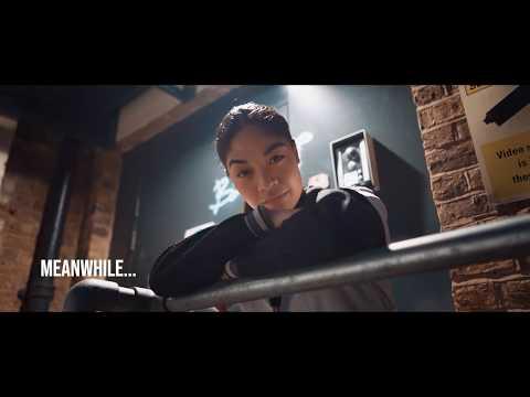 GoldKay X GuiltyBeatz - Bluffin Remix (Official Video)