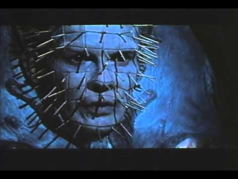 Hellraiser 3: Hell On Earth Trailer 1992