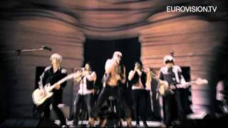 Zdob si Zdub - So Lucky (Moldova 2011)