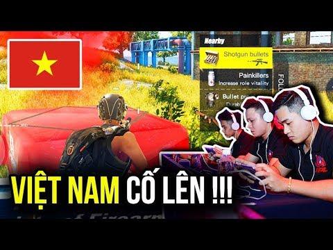 Cổ vũ tuyển VIỆT NAM tại giải đấu game Châu Á | Rules of Survival | VÌ MÀU CỜ SẮC ÁO !!! - Thời lượng: 2:34:42.