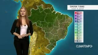 A temperatura elevada no Brasil e a falta de chuva estão prejudicando a produção do café em diversas localidades do Brasil e do mundo. Confira como fica o ac...