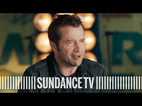 HAP AND LEONARD: MUCHO MOJO | 'On Set with the Cast and Crew'