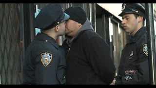 What If The Police Kiss You?