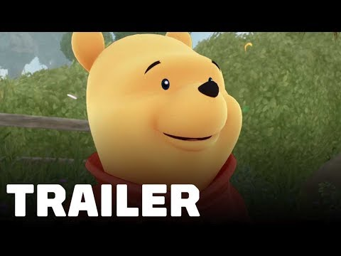 Video Kingdom Hearts 3 - Winnie the Pooh Trailer - X018 download in MP3, 3GP, MP4, WEBM, AVI, FLV January 2017