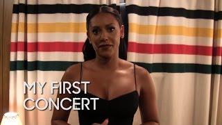My First Concert: Mel B
