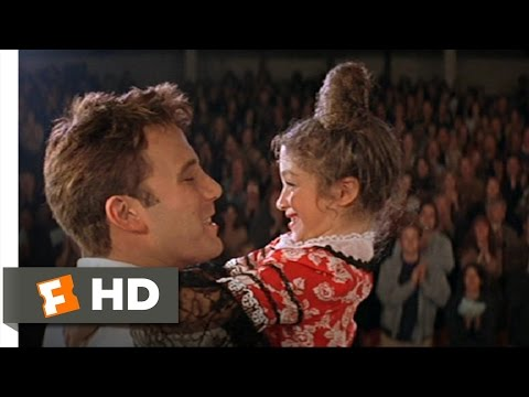 Jersey Girl (12/12) Movie CLIP - Sweeney Todd (2004) HD