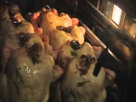 #Chickenstar di Angelo Po