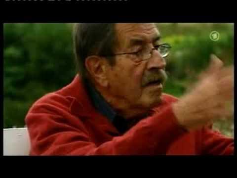 Gunter Grass - Moderation: Denis Scheck Regie: Andreas Ammer Kamera: Thomas Morgott-Carqueville Schnitt: Norik Stepanjan Schriftsteller: Günter Grass Buchtitel: Die Box.