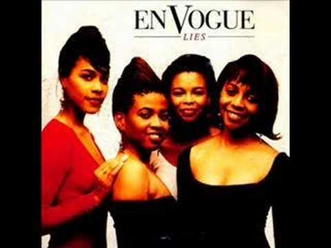 Just Can't Stay Away- En Vogue