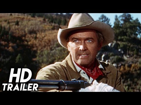 The Man from Laramie (1955) ORIGIAL TRAILER [HD 1080p]