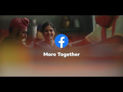 Facebook-More Together   Pooja Didi