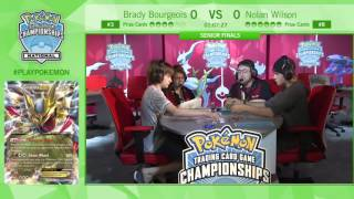 2016 Pokémon National Championships: TCG Seniors Finals by The Official Pokémon Channel