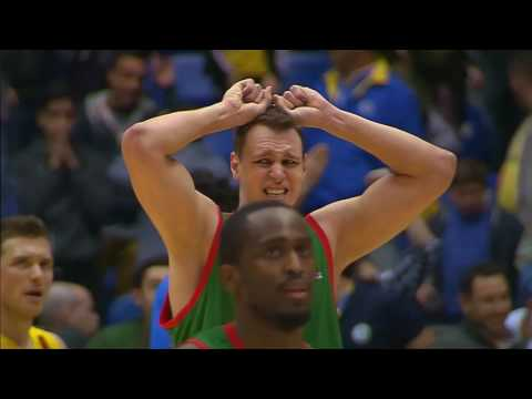 EuroLeague Weekly, Road to Playoffs: Baskonia Vitoria Gasteiz