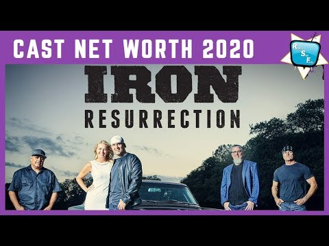 Iron Resurrection Cast Where Are They Now? Net Worth 2021 UPDATE