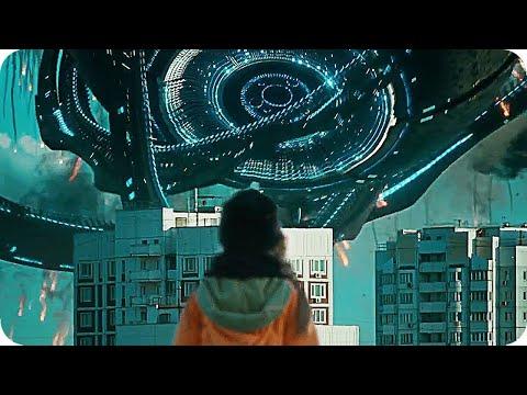 Mejor Peliculas De Ciencia ficción Extraterrestres│Peliculas Completas en Español Latino