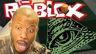ROBLOX | RIDE 999,999 MILES IN A BOX - ILLUMINATI!