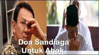 Video MenJelang Kebebasan Ahok, Sandiaga Uno Kirim Doa ini , Doa Apa Ya?? MP3, 3GP, MP4, WEBM, AVI, FLV Januari 2019