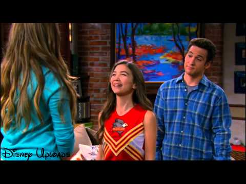Girl Meets World 1.15 (Clip 3)
