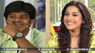 Video OMG! Rashmi KISSED Sudheer in a Live Show | వామ్మో అందరిముందే సుధీర్ కి ముద్దుపెట్టేసింది రేష్మి MP3, 3GP, MP4, WEBM, AVI, FLV April 2018