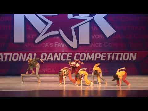 Best Contemporary // WHAT'S GOING ON? - DEFINE DANCE SPACE [Upland, CA]