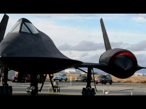 Blackbird Airpark is located at...