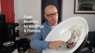 I show the different flash and strobe modifiers I use for weddings and portraitsOrder Sony a9 Belowhttp://amzn.to/2qRMMLWOrder Sony a7RII Belowhttp://amzn.to/2ovfXmXOrder Sony A7II Belowhttp://amzn.to/2oKPazgOrder Sony a6500 Belowhttp://amzn.to/2p01QViOrder Sony 70-200mm f4 belowhttp://amzn.to/2oWzV8NOrder Profoto b1 belowhttp://amzn.to/2oWwJKkOrder Profoto Sony Air remote belowhttp://amzn.to/2oArAFdOrder Sony a6500 used to film this video belowhttp://amzn.to/2p7jhlfLens used to film this video belowhttp://amzn.to/2pbbIwbThe gear I usehttps://kit.com/doastler/youtube-filmmakerFacebookhttps://www.facebook.com/oastlerimages/instagramhttps://www.instagram.com/doastler/Twitterhttps://twitter.com/doastler500pxhttps://500px.com/davidoastler/galleries