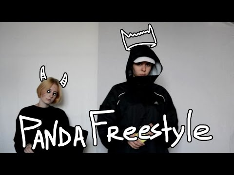 PARODY SOCKS PICTURES: OBLADAET & STED.D - PANDA FREESTYLE (2016)