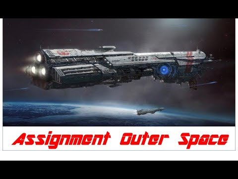 Assignment Outer Space  - FULL MOVIE