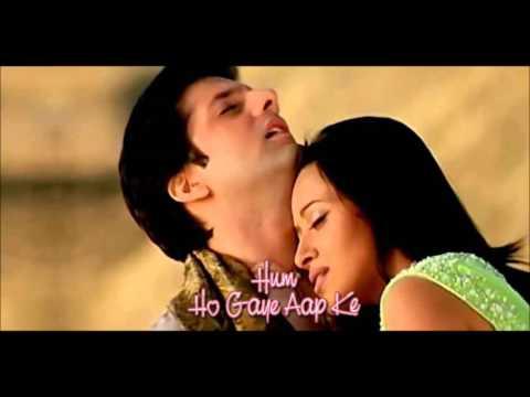 Video Hum Ho Gaye Aapke Karaoke (Kumar Sanu) download in MP3, 3GP, MP4, WEBM, AVI, FLV January 2017