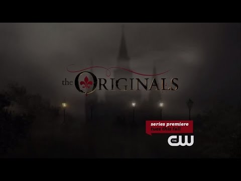 The Originals Season 1 Trailer