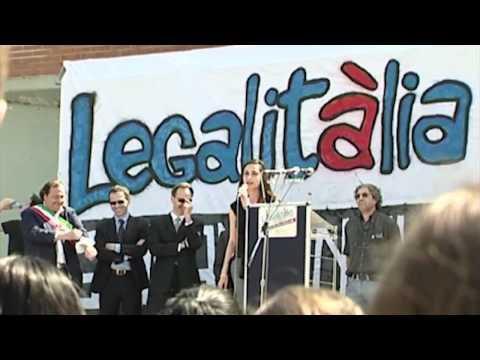 Legalitàlia in Primavera 2012 – Busto Arsizio