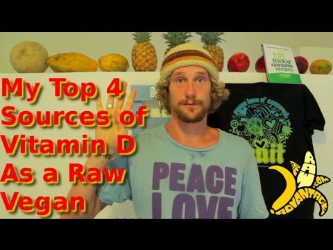how to get vitamin d