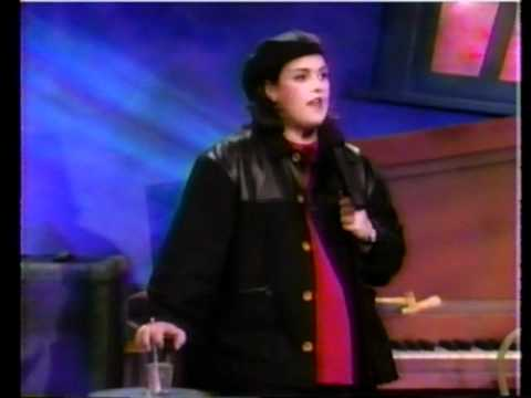 Rosie O'Donnell Comedy Special Part 5 1995
