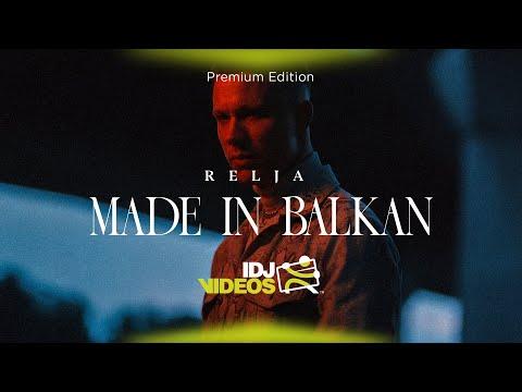 Made in Balkan - Relja Popović - nova pesma, tekst pesme i tv spot