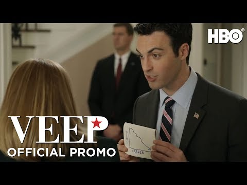 Veep 1.08 Preview