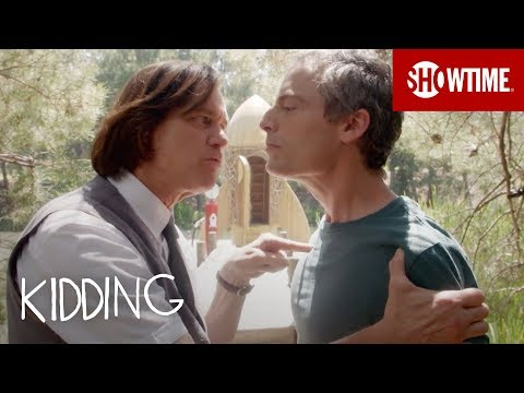 'I Trusted You, Peter' Ep. 2 Official Clip | Kidding | Season 2