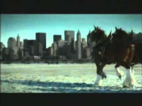 MUST SEE: Very Rare Budweiser 9/11 Commercial