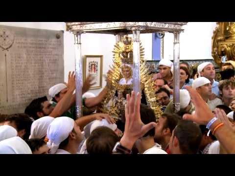 Trailer 25 Aniversario de la Coronación Canónica de Ntra. Señora de Setefilla (видео)