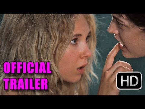 Jack and Diane Official Trailer (2012)