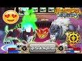 🔴Monster Legends: Mishka level 130 vs CLOUD 130 + combat PVP